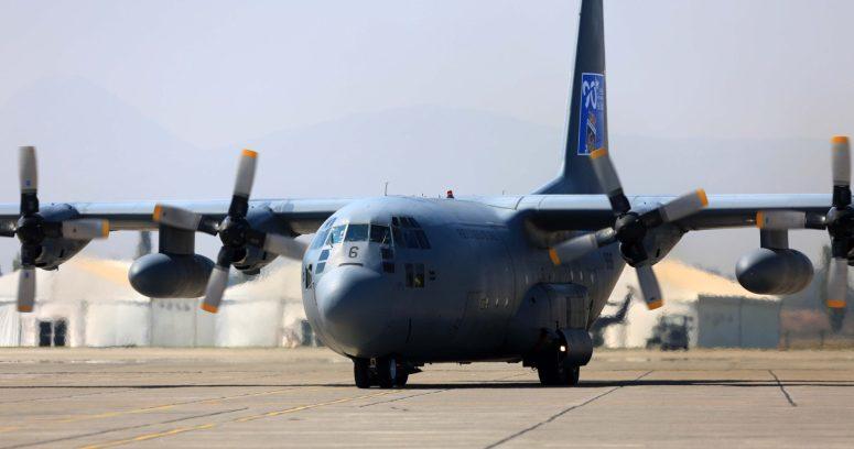 Hércules C-130: FACh cierra investigación sin determinar causas ni responsables