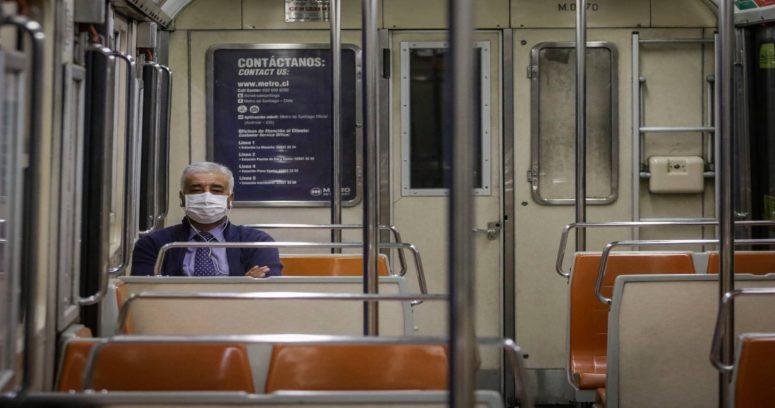 Corporación de Consumidores demanda a Metro de Santiago por expropiación de saldos en Bip