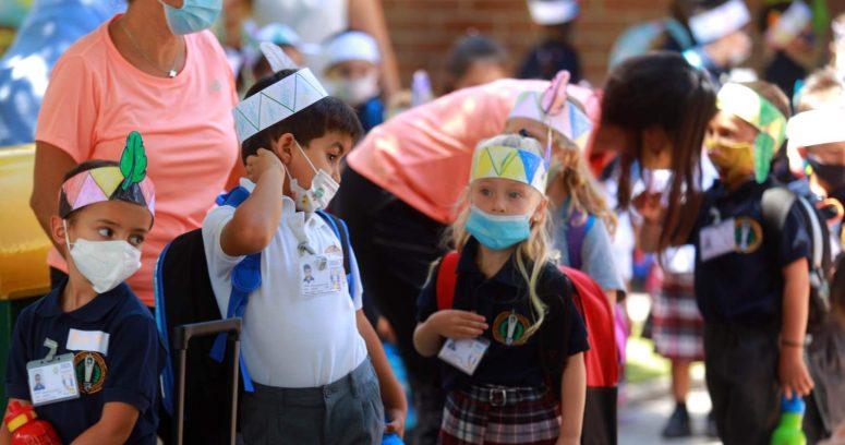 Uso de mascarillas dejará de ser obligatorio en Buenos Aires