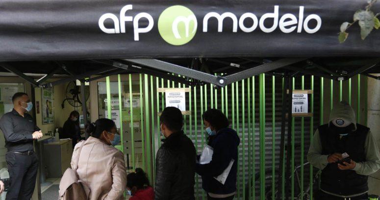 """""""Chile cae cuatro puestos en ranking mundial de sistema de pensiones"""""""