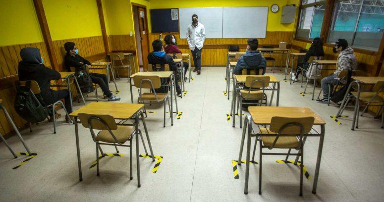 Expertos internacionales guiarán a profesores y alumnos bajo el concepto de ciudadanía global