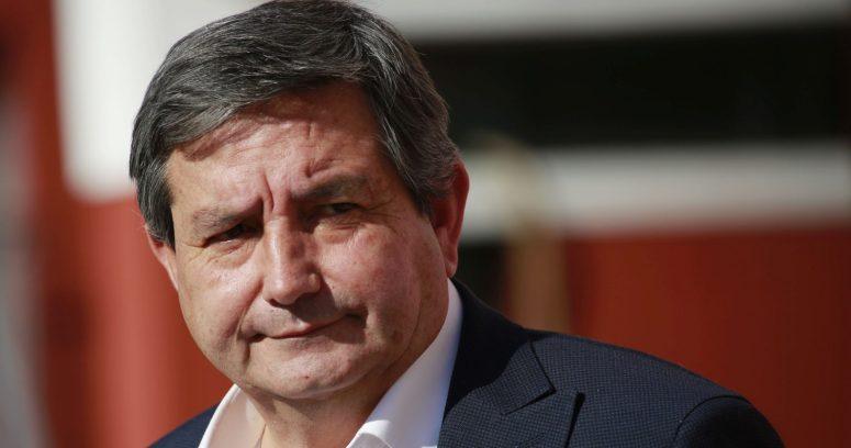 Tribunal mantuvo en prisión preventiva a Miguel Ángel Aguilera