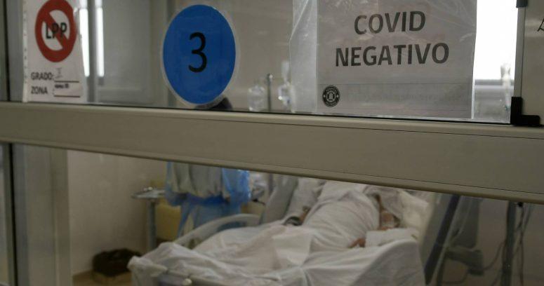 COVID-19: Minsal reportó 1.703 nuevos casos, la cifra más alta en casi 3 meses