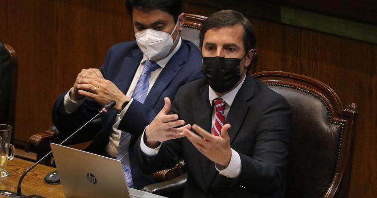 """""""Abogado Jorge Gálvez será el defensor de Piñera en acusación constitucional"""""""