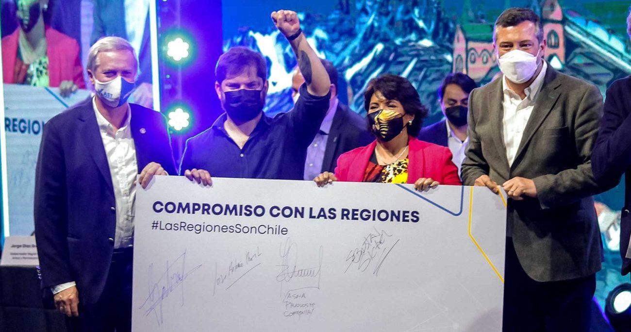 La encuesta mostró algunos cambios en la competencia por los primeros lugares. AGENCIA UNO/ARCHIVO