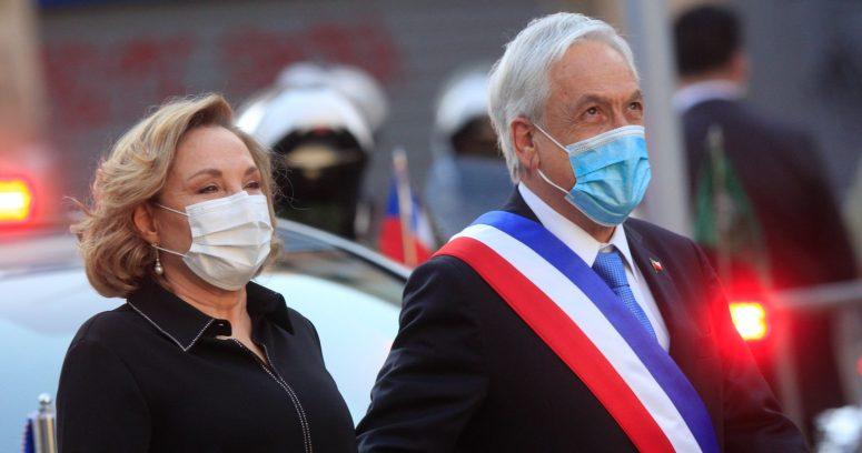 Diputado PS pidió citar a hijos de Piñera y a Cecilia Morel a comisión por acusación constitucional