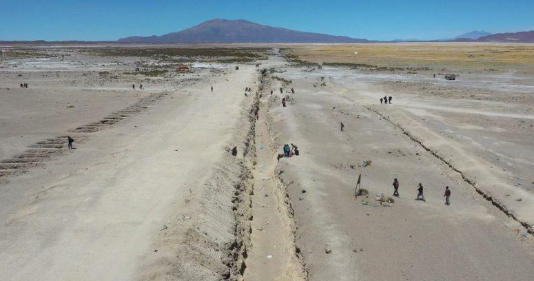 Crisis migratoria: reportan una nueva muerte en zona fronteriza de Colchane