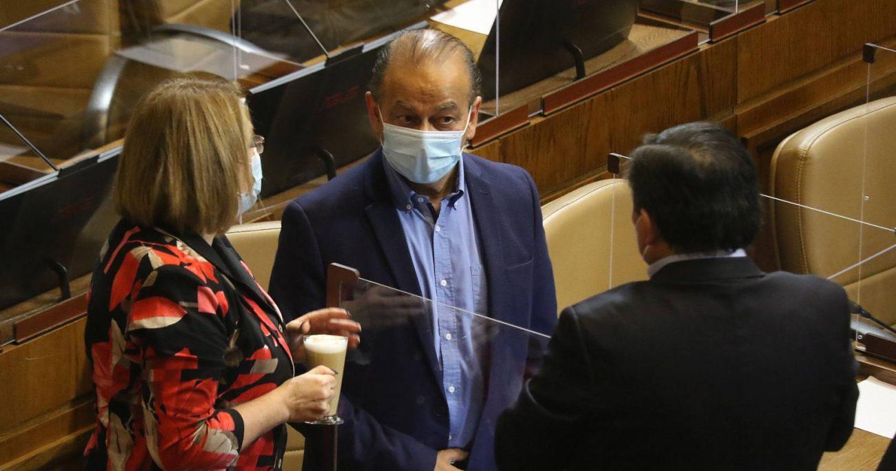 El Tricel rechazó la apelación presentada por el legislador del distrito 23. AGENCIA UNO/ARCHIVO