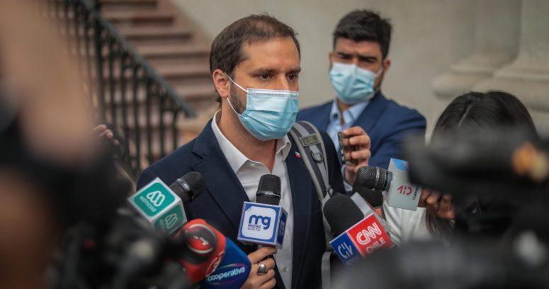 """""""Bellolio y posible acusación constitucional por Dominga:"""