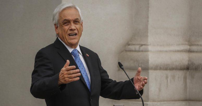 """""""Piñera explica por qué no ha firmado Escazú: países vecinos pueden llevar a Chile a corte internacional"""""""