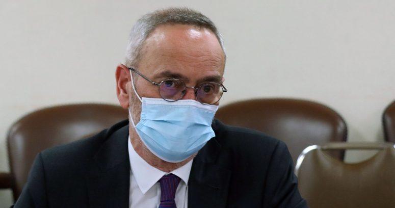 """""""René Saffirio defenderá acusación constitucional contra Piñera en comisión"""""""