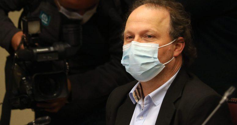 """""""De Urresti (PS) culpa a aseguradoras de"""