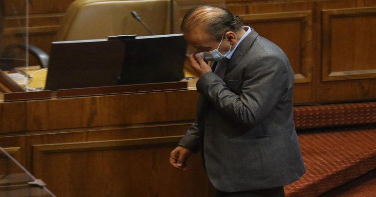 """Por falta de votos e impopularidad, el PPD acordó desahuciar la """"Ley Celis"""""""