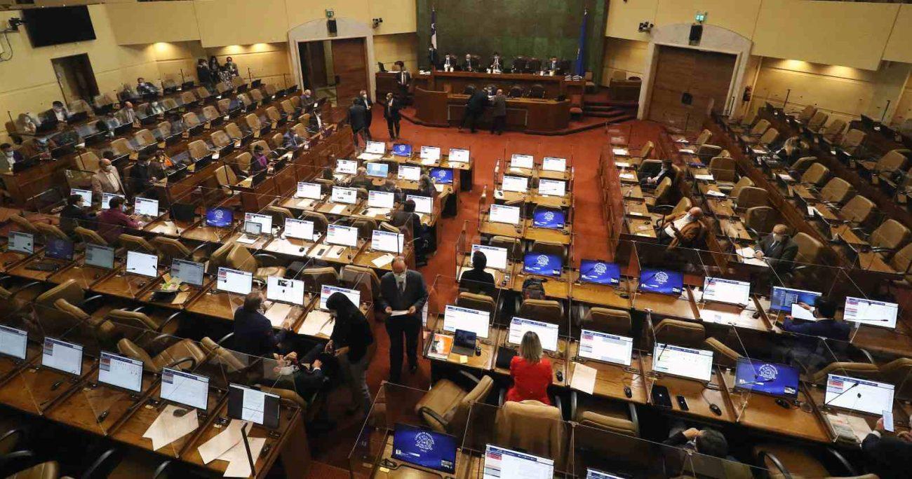 A pesar del rechazo, el proyecto fue aprobado y enviado al Senado. AGENCIA UNO/ARCHIVO