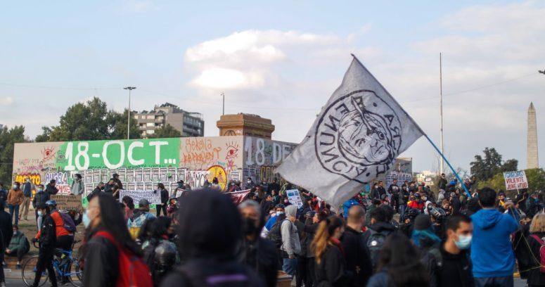Plaza Italia a dos años del estallido: el último intento para evitar un golpe mortal