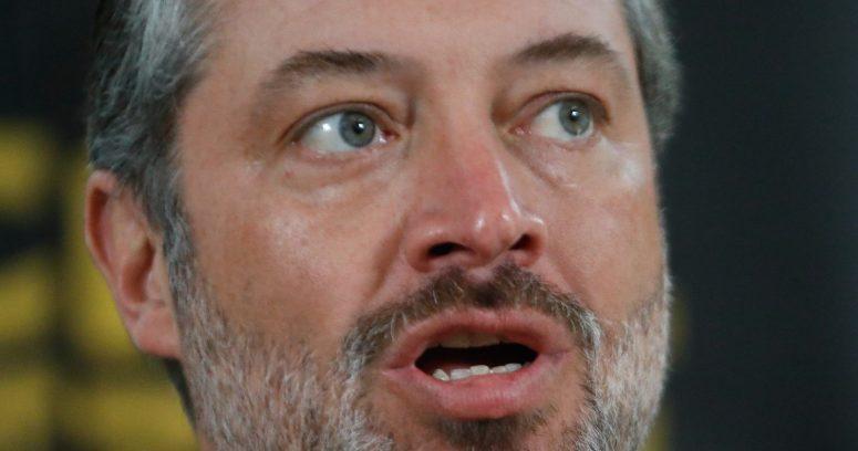 """""""Sichel apunta a operación de la DC por reportaje sobre financiamiento de campaña"""""""