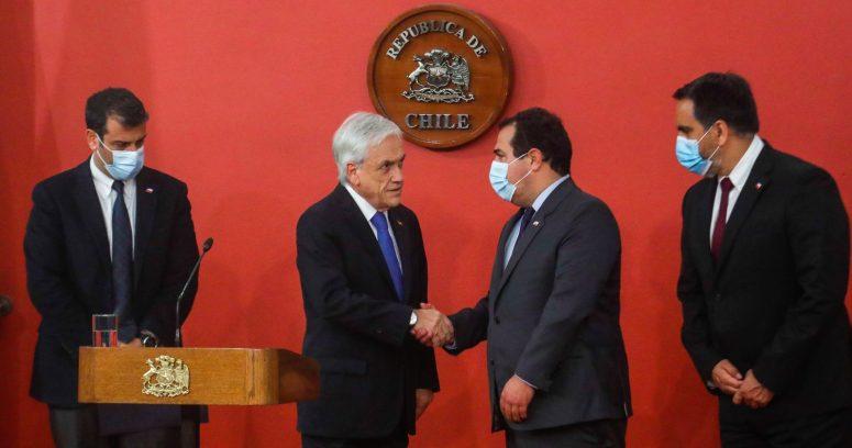 Piñera valoró dichos de Galli por reinstalar debate por indultos y violencia entre la oposición
