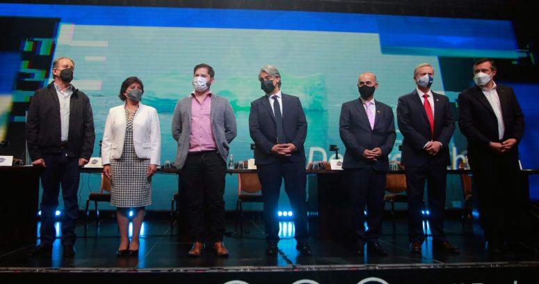 Debate presidencial de Anatel estrena nuevo horario