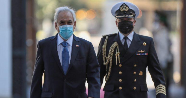 Bancada DC votará en bloque a favor de acusación constitucional contra Piñera