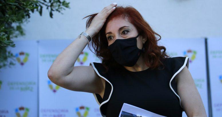 """18-O: Informe de Defensoría de la Niñez denuncia """"mínimos avances"""" en justicia y reparación para menores"""