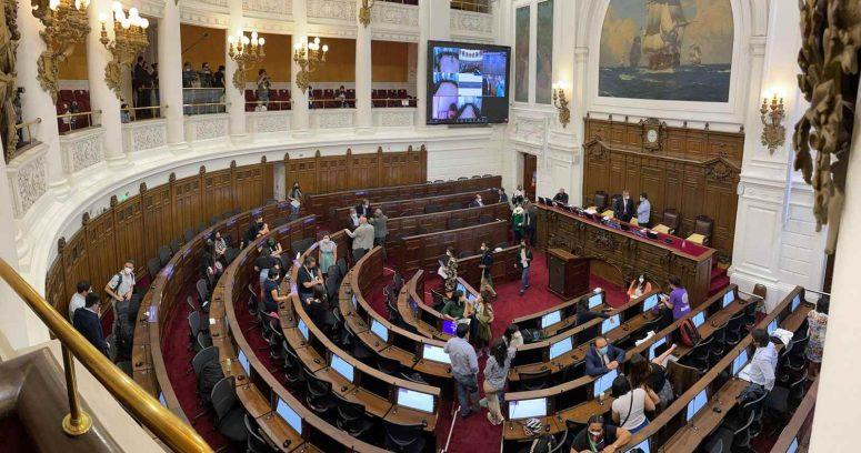 Educación a la Constitución: lanzan plataforma para acercar el debate de los constituyentes a la ciudadanía