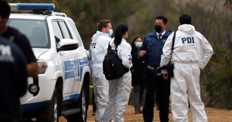 PDI encuentra cuerpo de empresario desaparecido en Viña del Mar