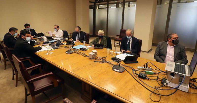 Comisión de Constitución aprueba en general cuarto retiro del 10%