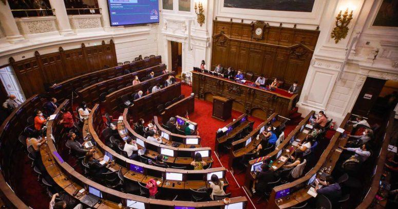 Mesa de la Convención Constitucional incluye prórroga de tres meses a su cronograma