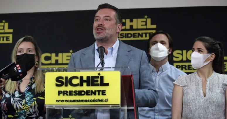 """Duras palabras de Sichel contra parlamentarios por descuelgue: Kast es """"volver al pasado"""""""