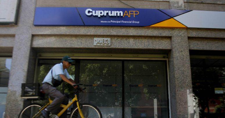 """""""AFP se distancian de propuesta del rescate del 100% de los fondos"""""""