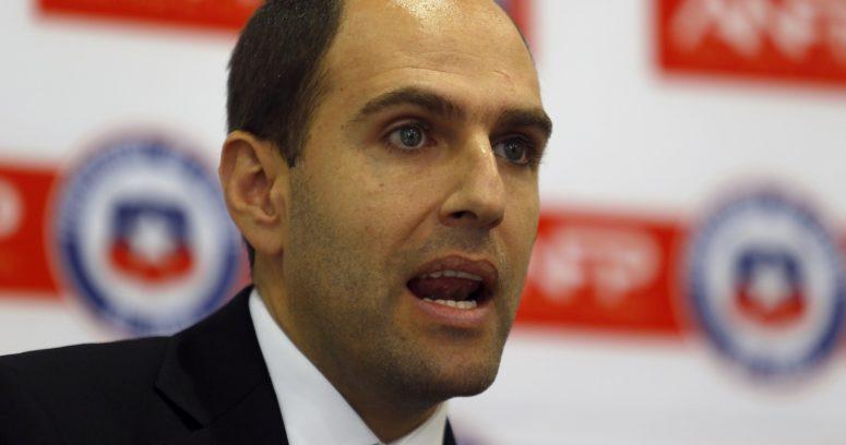 """""""Sergio Jadue logra un nuevo aplazamiento de su sentencia por el FIFA Gate"""""""