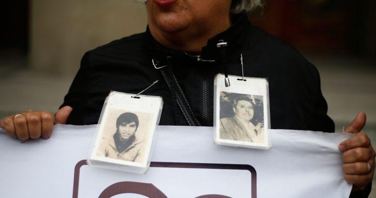 Corte rechazó solicitud de Iturriaga Neumann para cumplir sus cerca de 200 años en condenas en casa