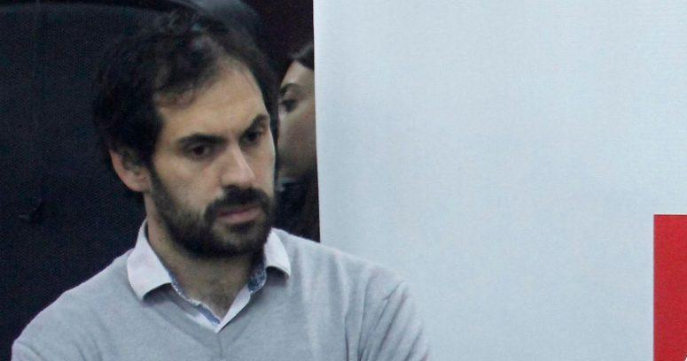 """Asesor de Boric, Nicolás Grau (CS): """"En lo económico somos 90% iguales al PC"""""""