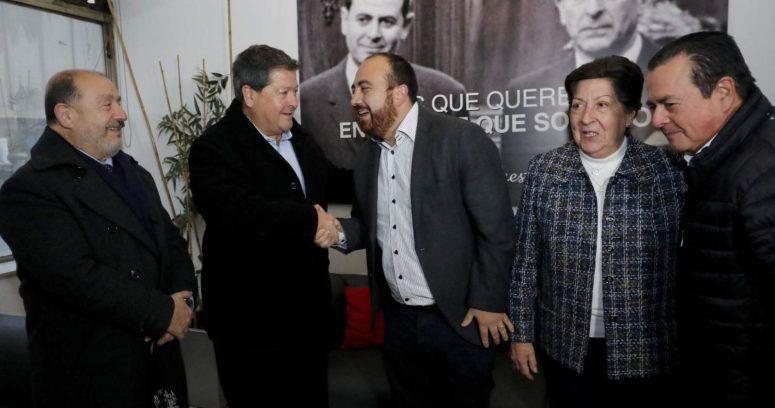 """""""Apoyo de Maya Fernández a Gabriel Boric abre posturas divididas en Partido Radical"""""""