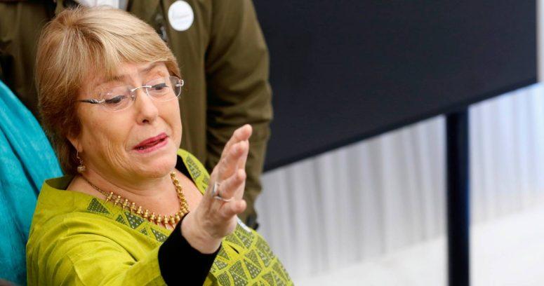 """Golpe de Estado en Sudán: Bachelet exige la liberación """"inmediata"""" del primer ministro"""