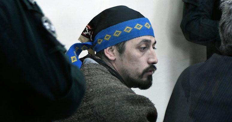 Embajador argentino Rafael Bielsa explica defensa a líder mapuche Facundo Jones Huala