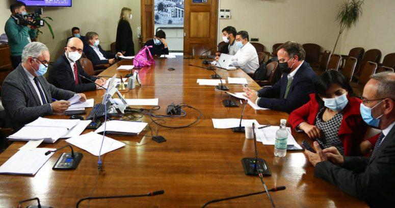 Cámara legisla para impedir ejercicio de cargos públicos teniendo inversiones en paraísos fiscales