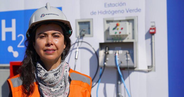 """""""Hidrógeno Verde: liderazgo femenino en proyectos innovadores"""""""