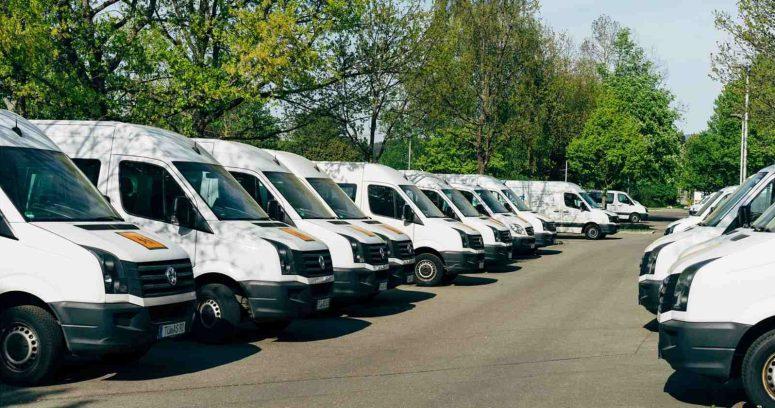 Descubre los tipos de furgones y cuándo utilizar cada uno