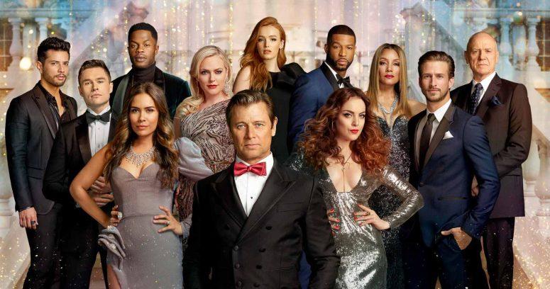 Cuarta temporada de Dinastía ya se encuentra disponible en Netflix