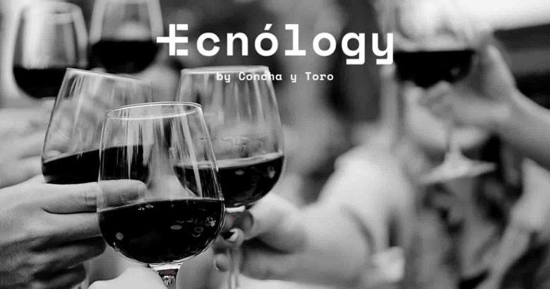 Ecnólogy: La nueva plataforma de Viña Concha y Toro para acercar el vino a sus consumidores