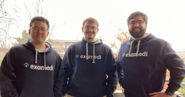 Examedi: jóvenes chilenos captaron el interés de inversionistas en el Y-Combinator
