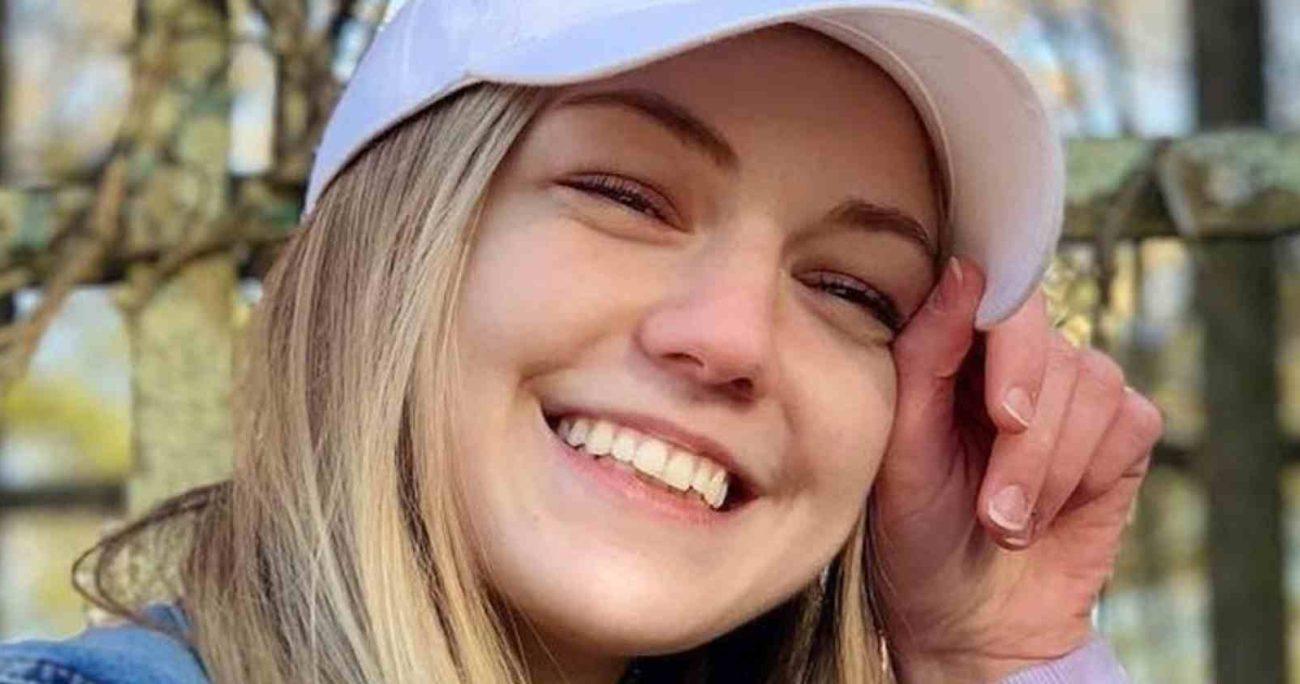 El forenese declinó comentar si el novio de Petito, Brian Laundrie, sería el responsable. INSTAGRAM/GABSPETITO