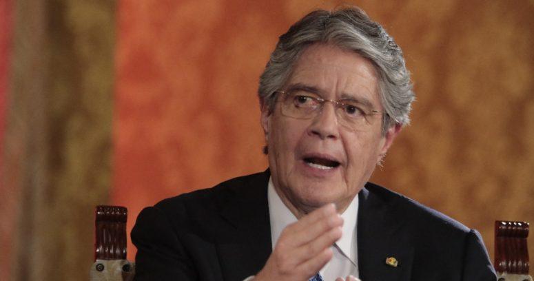 Pandora Papers: Fiscalía ecuatoriana abre investigación a Guillermo Lasso por defraudación fiscal