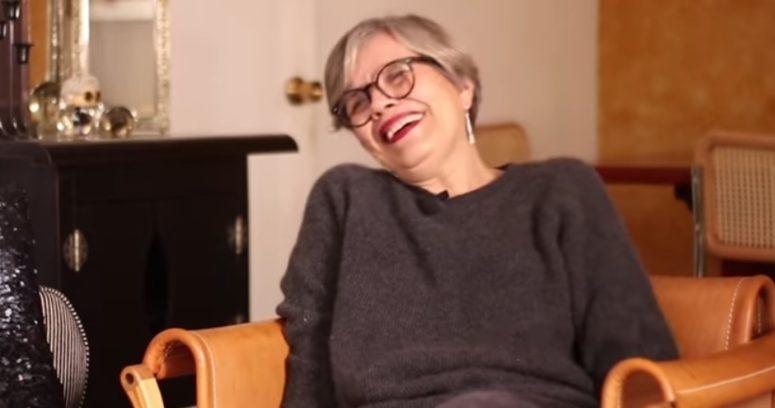 VIDEO – DD.DD. y tarot: el incómodo momento protagonizado por vocera de Boric