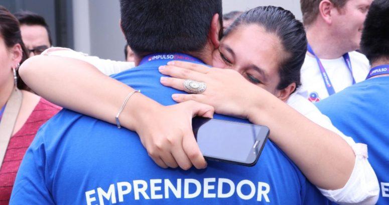 Más de 14 mil emprendedores postularon a la cuarta versión de Impulso Chileno