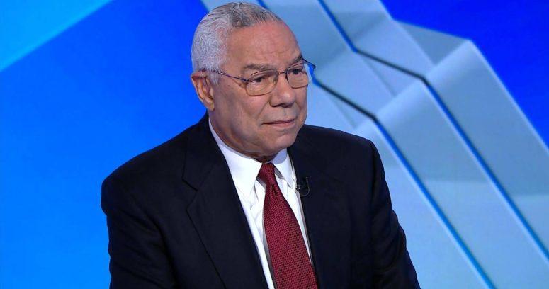Murió Colin Powell, el ex general que acusó a Irak de almacenar armas de destrucción masiva
