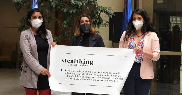 Presentan proyecto para penalizar el retiro no consentido del condón