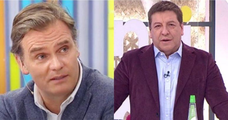 """""""Amaro Gómez-Pablos se lanza contra Julio César Rodríguez por negar su apoyo a la Lista del Pueblo"""""""