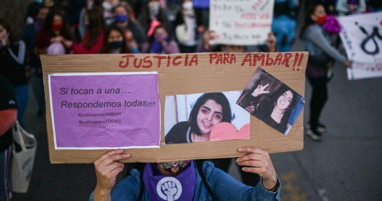 Caso Ámbar: se inicia juicio contra Hugo Bustamante y Denisse Llanos